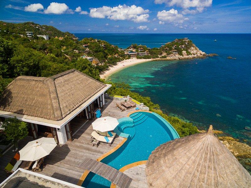 Welcome to Villa Sabai Jai Eagle Villa