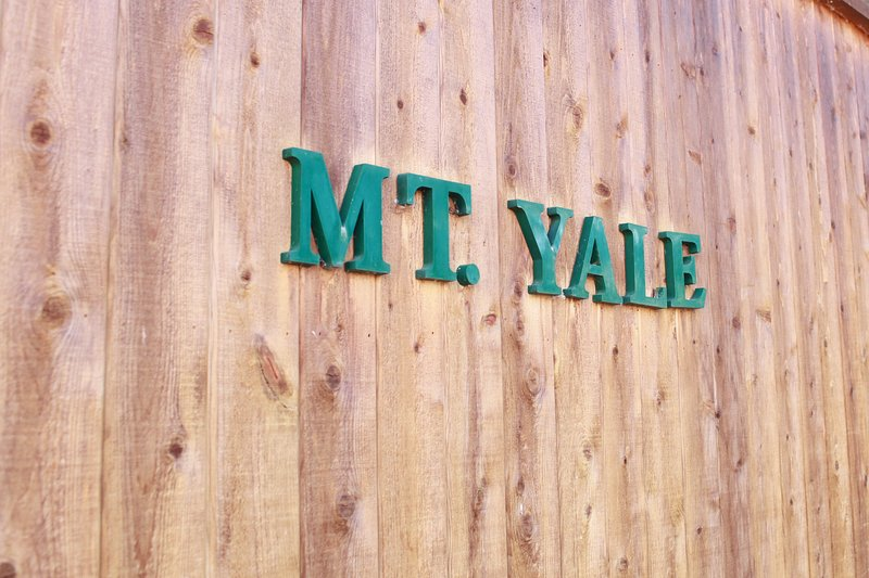 Enjoy a lovely vacation at Mt. Yale Chalet!