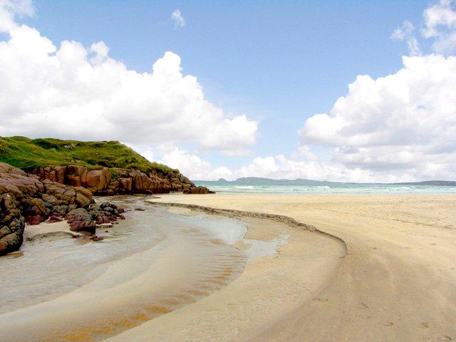 Playa de Annagry