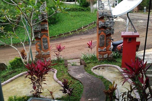 VILLA MAWAR DAGO PAKAR BANDUNG - BEST VIEW&CHEAP, location de vacances à Bandung