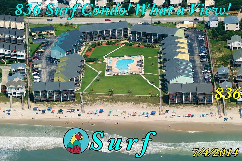 Best of Surf Condo Views