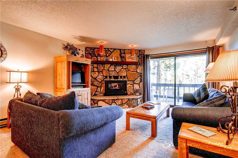 Atrium 105 by Ski Country Resorts, vacation rental in Breckenridge