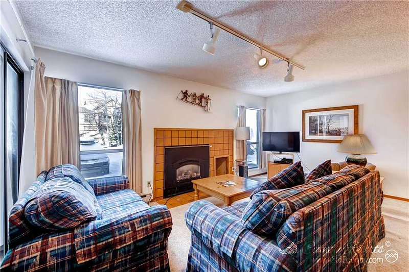 Base Nine A102 by Ski Country Resorts, vacation rental in Breckenridge