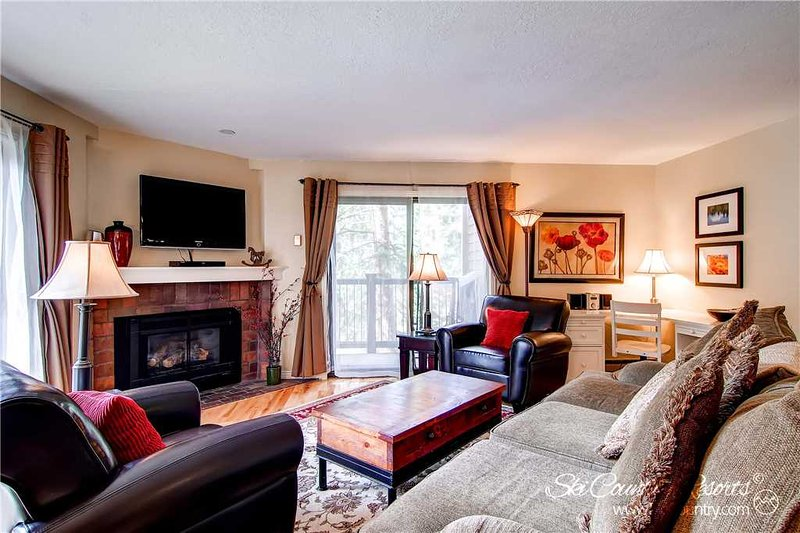 Double Eagle B21 by Ski Country Resorts, holiday rental in Breckenridge