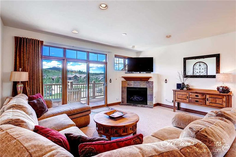 Highland Hideaway by Ski Country Resorts, location de vacances à Breckenridge