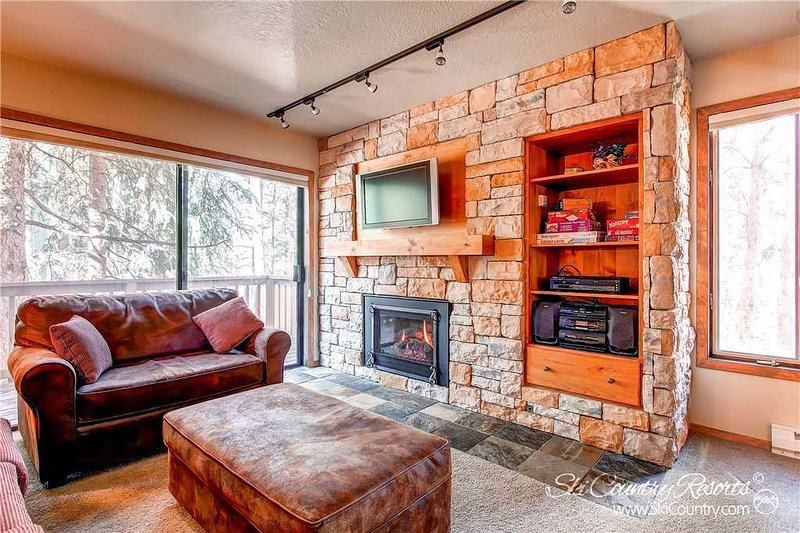 Lance's West 1 by Ski Country Resorts, vacation rental in Breckenridge