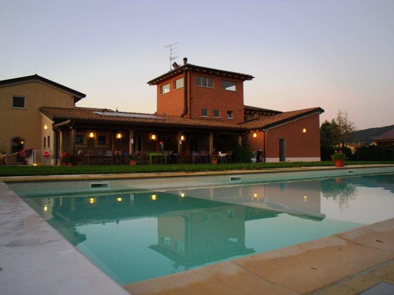 Resort G5, holiday rental in Vetulonia