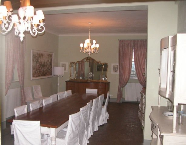 Luiano Villa Sleeps 18 with Pool - 5336596, holiday rental in Badia a Cerreto