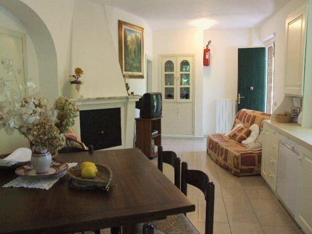 Sassetta Apartment Sleeps 5 with Pool - 5336571, holiday rental in Sassetta