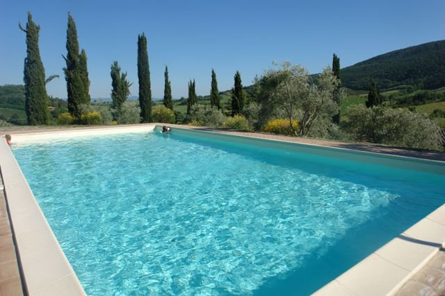 Allodole G, holiday rental in San Gimignano