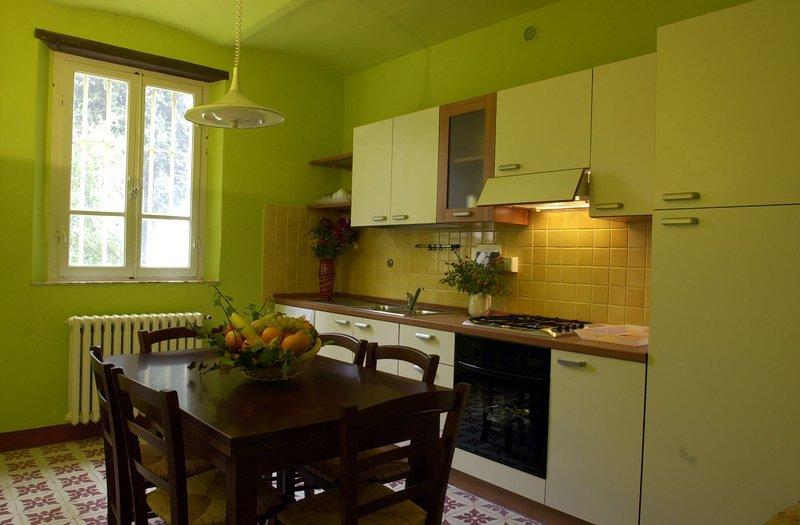 Castiglion Fiorentino Villa Sleeps 18 with Pool - 5336611, holiday rental in Vitiano