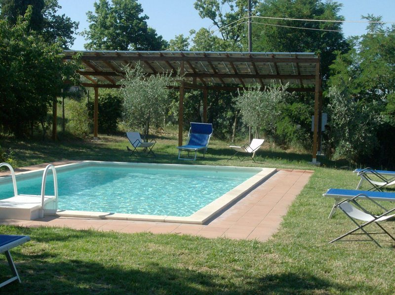 Villa Tuscany, holiday rental in Lucignano