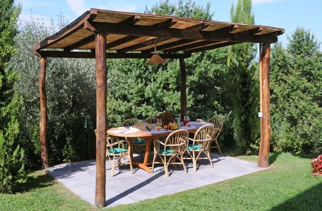 San Cassiano a Moriano Apartment Sleeps 6 with Pool - 5336635, holiday rental in Lunata
