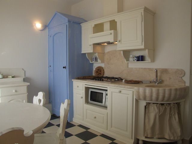 Marina di Castagneto Carducci Apartment Sleeps 5 - 5336636, vacation rental in Marina di Castagneto Carducci
