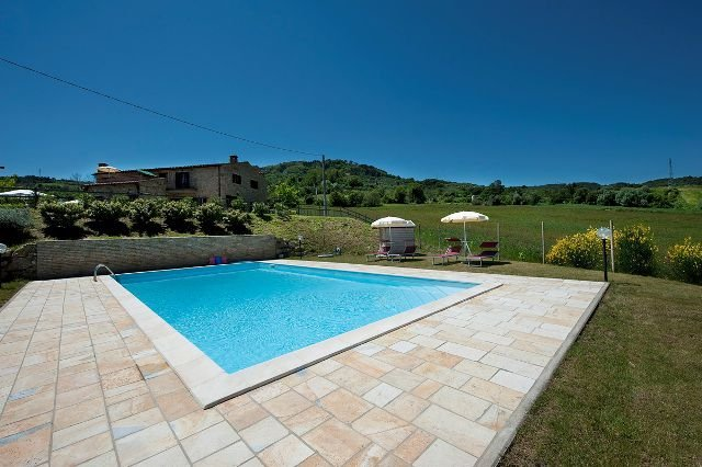 Colli R, holiday rental in Rivalto
