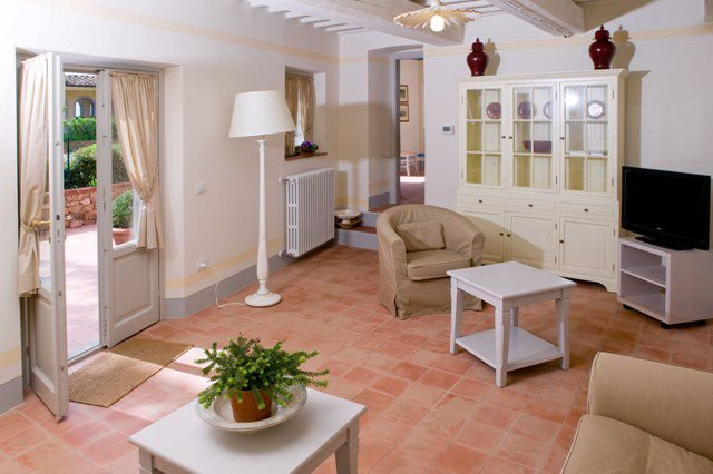 Cantagrillo Apartment Sleeps 4 with Pool - 5336677, location de vacances à Giugnano