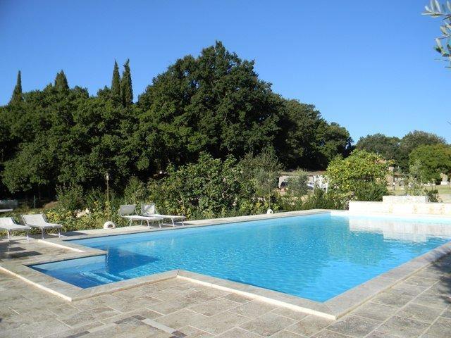 Eve, holiday rental in Lustignano