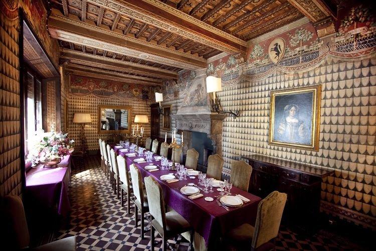 La Caduta Villa Sleeps 20 with Pool and Air Con - 5336581, holiday rental in Venturina Terme