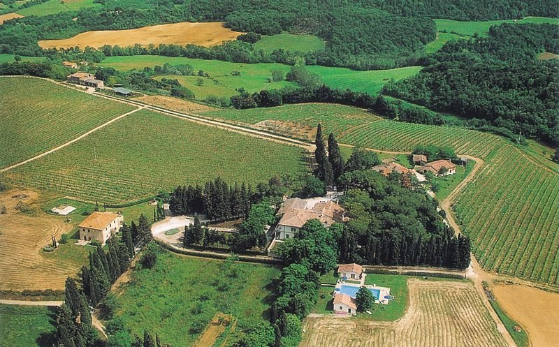 Vanda, holiday rental in San Gimignano
