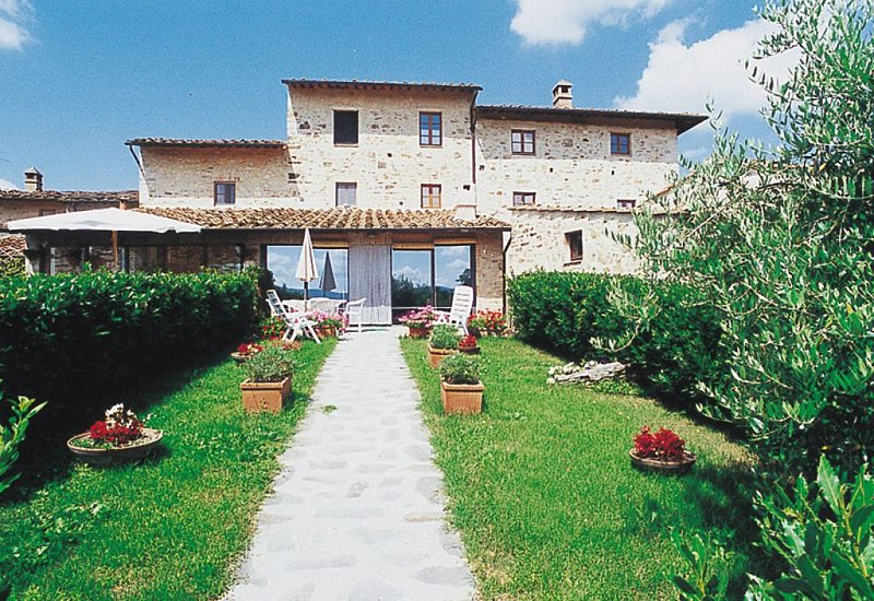 Monica, holiday rental in Montecchio