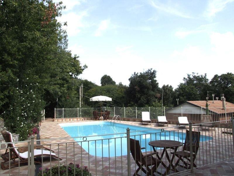 Villa Castore, holiday rental in Sassetta