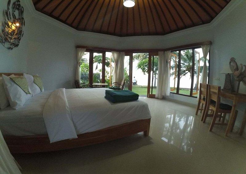 Mojito Villa, holiday rental in Kubutambahan