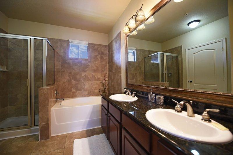 Bathroom, Indoors, Sink, Light Fixture, Room