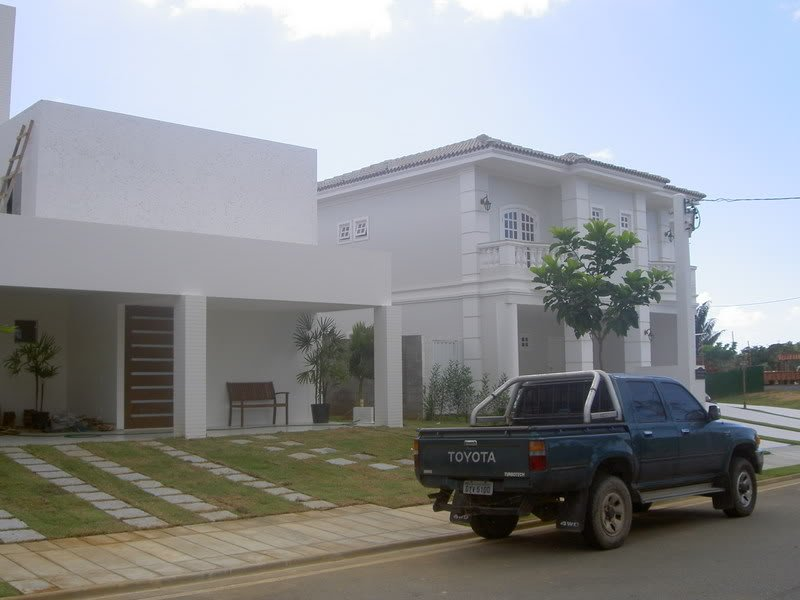 No melhor condomínio de Salvador, holiday rental in Salvador