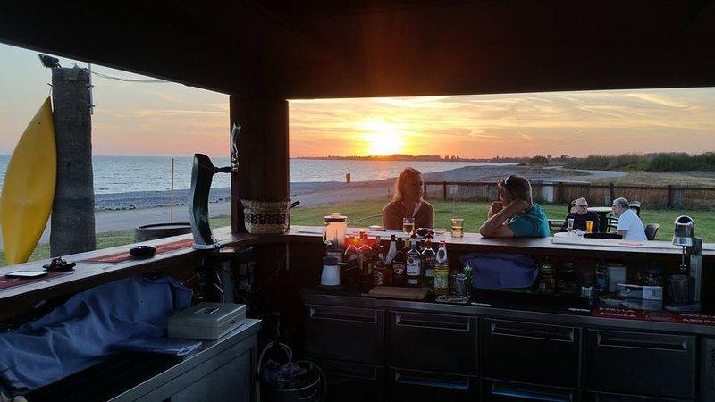 Sunset Villa Holiday Rental, location de vacances à Nata