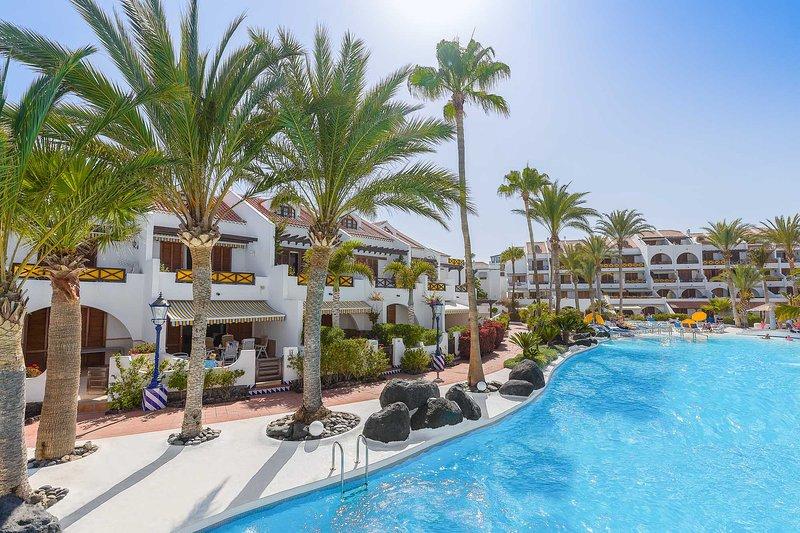 Villa 15 Parque Santiago 3 Luxury Poolside Bed In Iii 8 Reviews