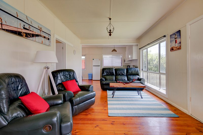 Wings and Waves - Port Fairy, VIC, vacation rental in Port Fairy