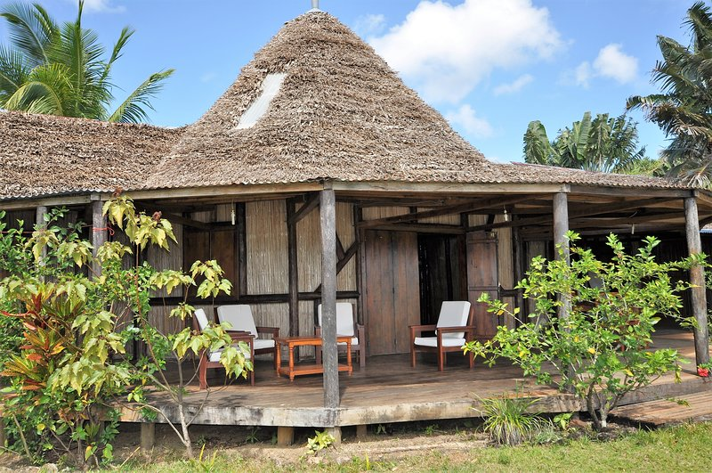 Villa Familial Maxxi - Natiora Green Lodge, vacation rental in Toamasina Province