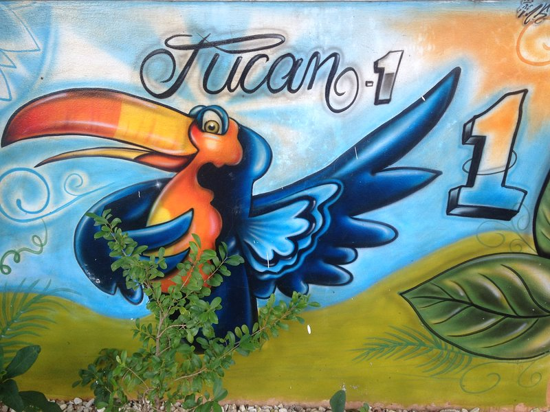 Tucan Uno, vacation rental in Puerto Plata
