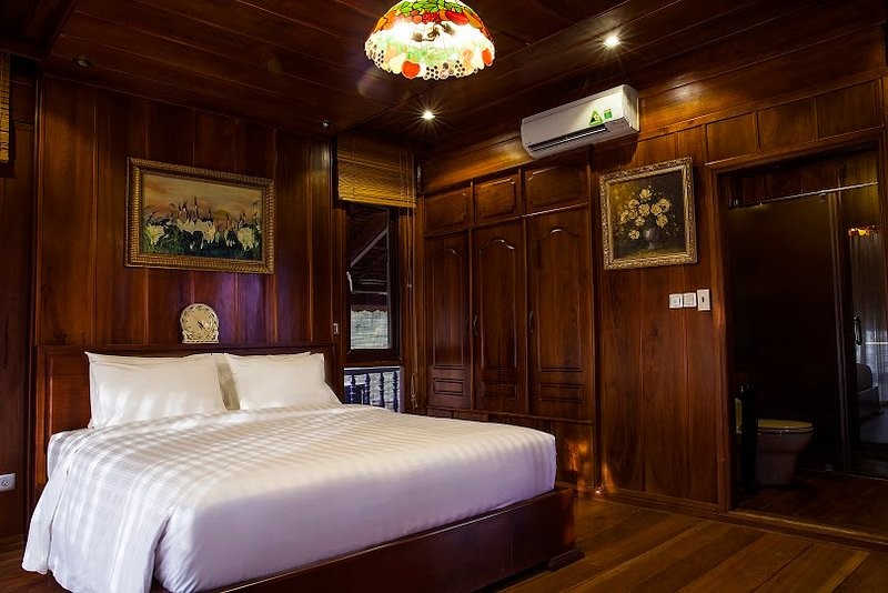 Sun Suite Double Room - Saigon Riverside Luxury Homestay, casa vacanza a Bien Hoa