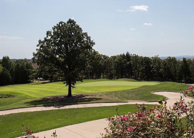 Branson Hills Golf Course