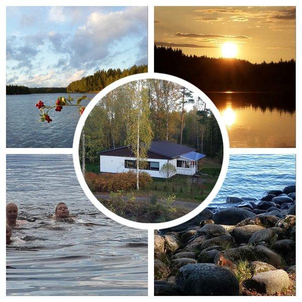 Guest House 'Viardo ',  Big House for Big Companies, location de vacances à Lappeenranta