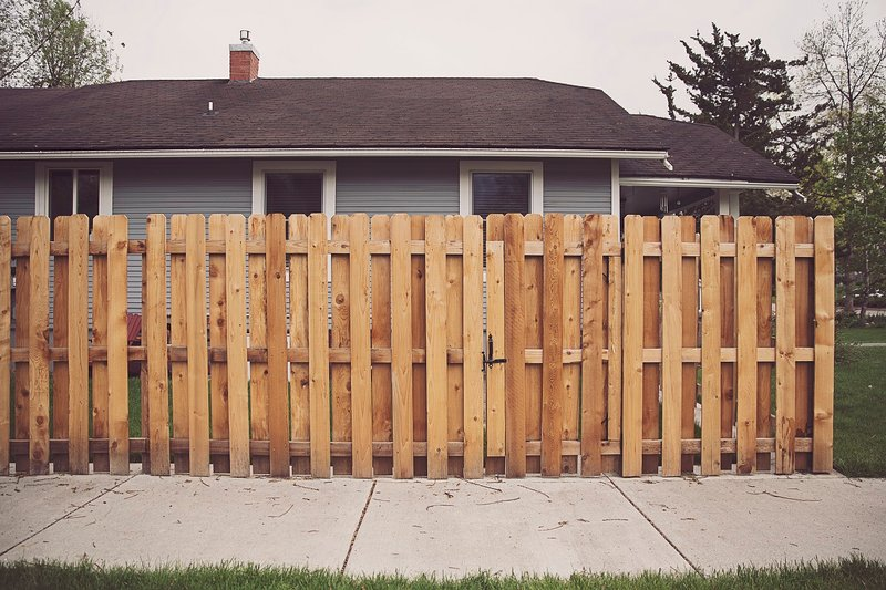 Private entrance and yard means you don't have to be bothered by the homeowner/occupants upstairs.