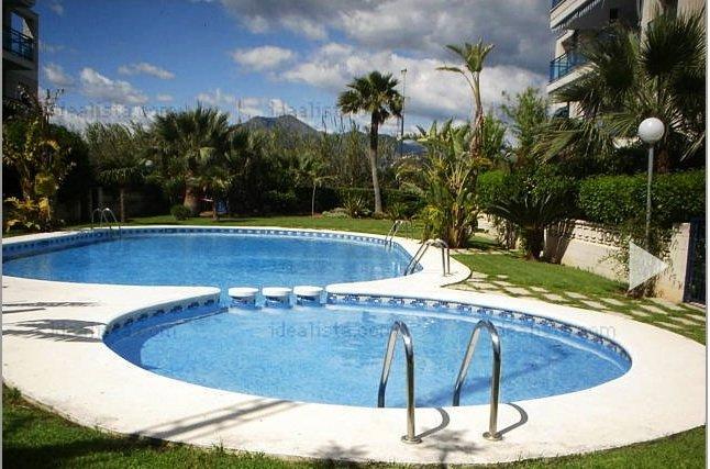 Xeraco Playa - Apartamento de 3 habitaciones a 150 m de la playa., vacation rental in Xeraco