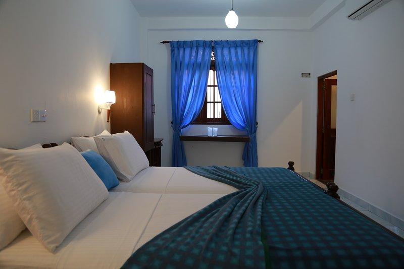 Residenza Belvedere, holiday rental in Rathgama