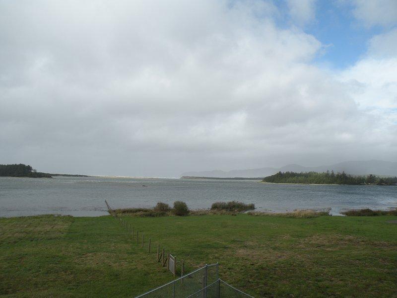 Sandlake estuario