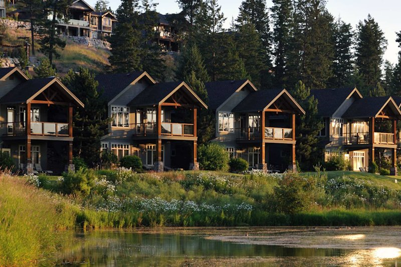 Welcome to your home away from home in Vernon, BC!