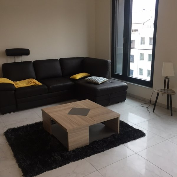 louer appart Luxembourg City Appartement City