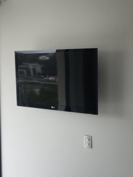 42 pouces TV