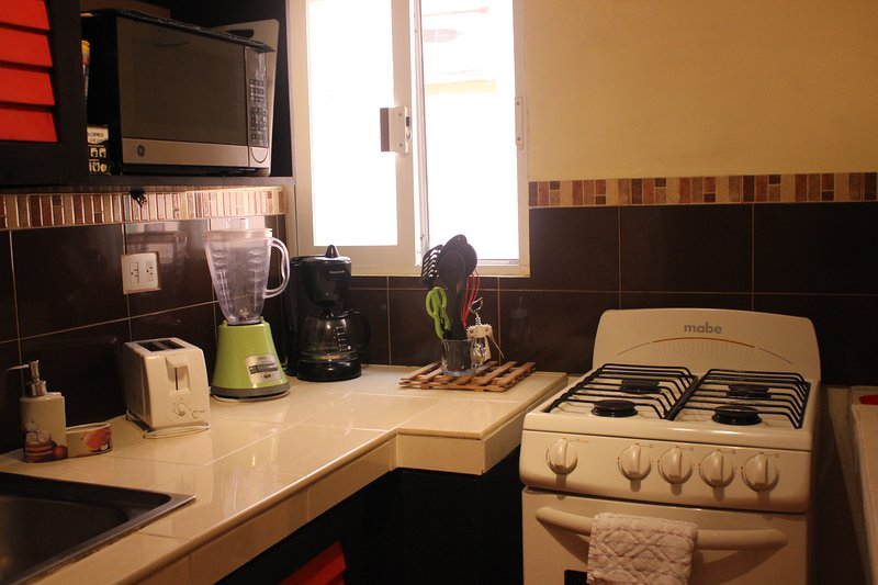 Full variety of cooking hardware Viva Maria