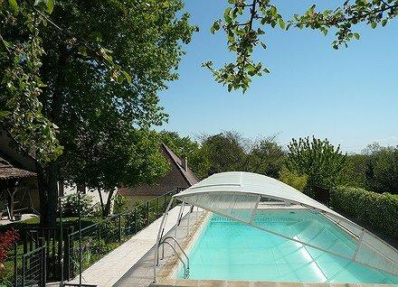 Amazing apt with pool access & Wifi, alquiler vacacional en Peyzac-le-Moustier