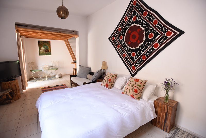 Eilat Williams House-'ADI', location de vacances à Eilat