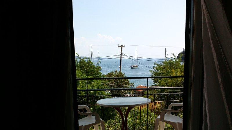 garneli apartments, location de vacances à Kalami