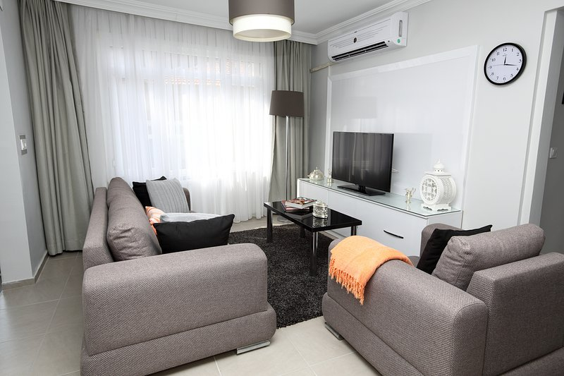 ★PATIKA SUITES ★ Ideal for Large Groups/Families, holiday rental in Istanbul