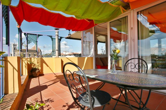 Lambertesca Tower-FiorenTino, vacation rental in Florence