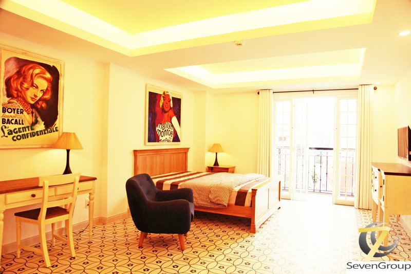 Nice Room for rent in Ho Chi Minh city, holiday rental in Ho Chi Minh City